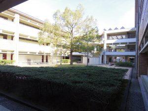 教室棟内部(2)