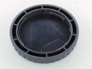 エツミの互換品のキャップの裏側