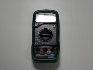 反射型LCDの撮影例(1)