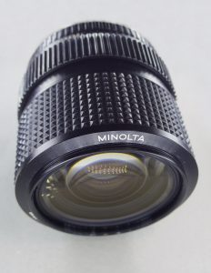 MD ZOOM 35-70mm 1:3.5