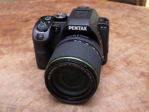 写真ACへの投稿によく使ったPENTAX K-S2