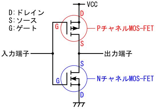 「シュミットトリガ回路」の解説(3) - しな ...