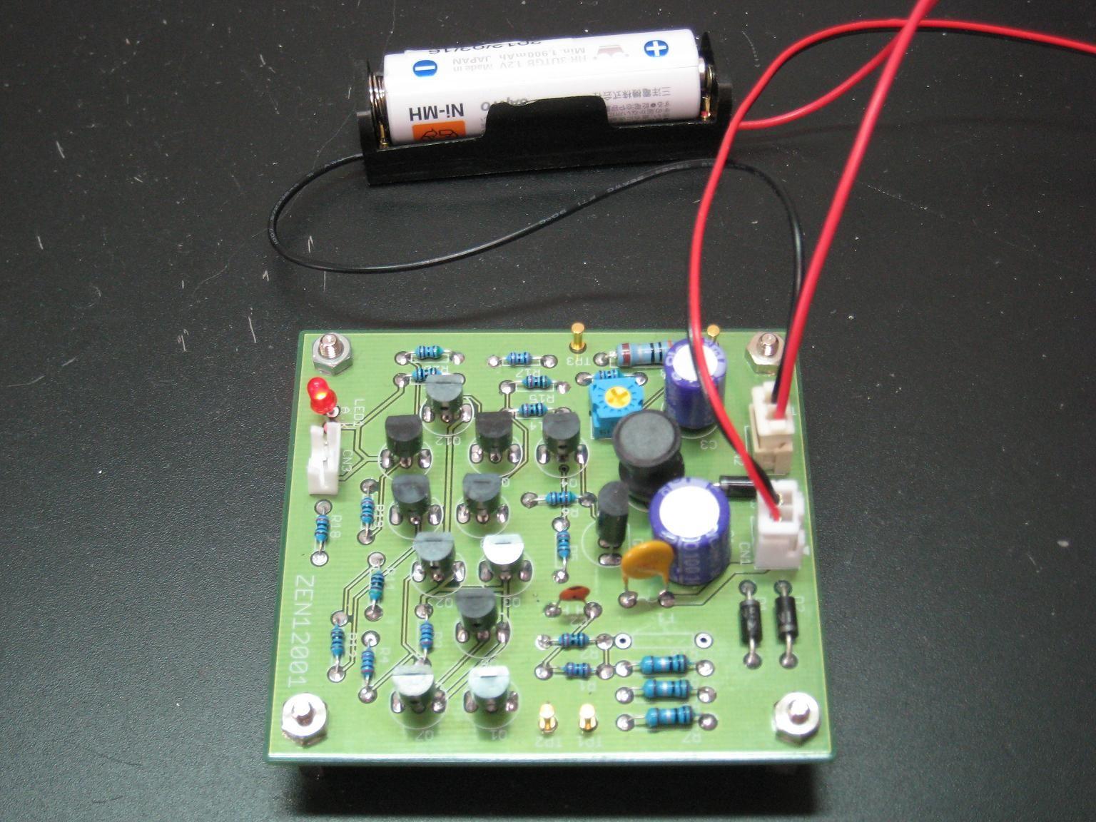 器 ニッケル 水素 電池 充電